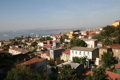 Valparaiso Royalty Free Stock Image