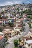 valparaiso Arkivbilder