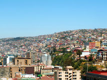 Valparaiso Stock Photography