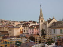 Valparaiso chile Stock Photography