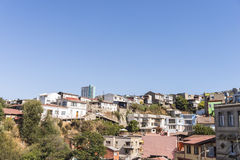 Valparaiso, Chile Royalty Free Stock Images