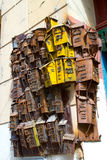 Valparaiso Street Art Royalty Free Stock Image
