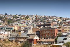 Valparaiso Stock Image
