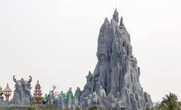 Valse Angor Wat Stock Foto's