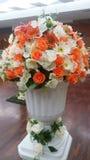 Valse bloemen Royalty-vrije Stock Fotografie