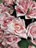 Valse bloemen royalty-vrije stock foto's