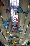 Valse vlinder Royalty-vrije Stock Fotografie