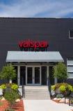 Valspar Corporate Headquarters Building Stock Photos