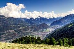 Free Valtellina Stock Photos - 26333433