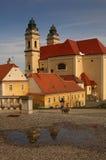 valtice ορόσημων κάστρων Στοκ εικόνες με δικαίωμα ελεύθερης χρήσης