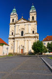 Valtice, Czech Republic. Stock Photos
