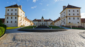 Valtice, Czech Republic. Stock Photography