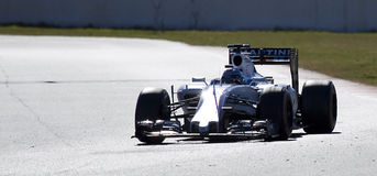 Valtteri Bottas Stock Photography