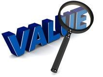 Free Value Stock Photo - 35545120