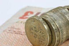 Valuta Fotografia Stock Libera da Diritti