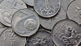 Valuta Immagine Stock Libera da Diritti