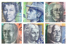 valuta Arkivbild