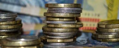 valuta Fotografering för Bildbyråer