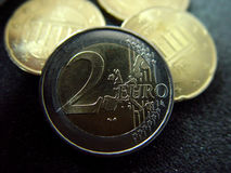 valuta Arkivfoto
