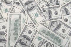 Valuta degli Stati Uniti Immagine Stock Libera da Diritti
