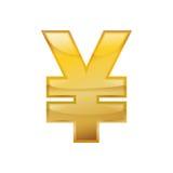 Valuta di Yuan Money Fotografia Stock