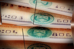 valuta för 4k Jamaica - begrepp för bankrörelsen och för ekonomisk stabilitet Arkivbild