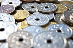 Valuta2 Stock Image