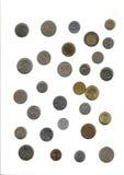 Valute europee Fotografie Stock
