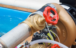 Free Valve And Taps Royalty Free Stock Photo - 22077105