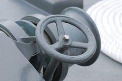 Valve Wheel Royalty Free Stock Images