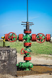 Valves and piping Stock Images