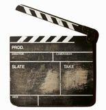 Valvola di film Immagini Stock