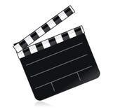 Valvola di film Fotografia Stock Libera da Diritti