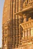 vamana ναών της Ινδίας Στοκ Φωτογραφία