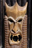 Vampir mask Stock Photo