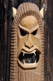 Vampir maskering Royaltyfri Bild