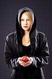 Vampire royalty free stock photo