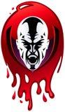 Vampire Attack Stock Image