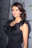 Vampire Diaries,Nina Dobrev Stock Image