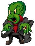 Vampire Dracula Royalty Free Stock Images