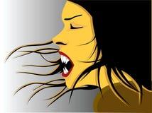Free Vampire - Girl Stock Photos - 8896123