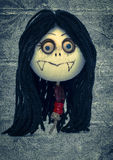 Vampire girl Royalty Free Stock Photo