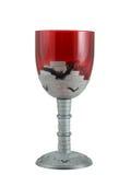 Vampire Goblet Stock Images