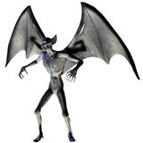 Vampire - Halloween Figure Royalty Free Stock Photography
