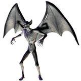 Vampire - Halloween Figure Royalty Free Stock Photography