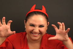 Vampire Horror stock video footage