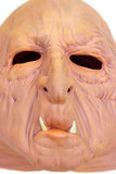 Vampire mask Royalty Free Stock Image