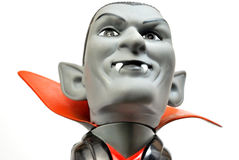 Vampire toy Stock Photography
