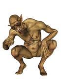 Vampires avec la peau piquée images libres de droits