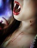 Vampires Royalty Free Stock Photo